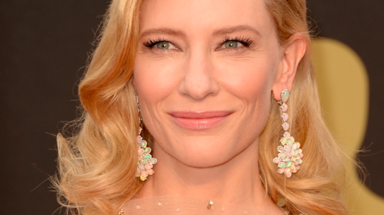 The Best Accessories at the 2014 Oscars