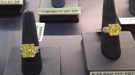Trends From JCK 2014, the Largest Jewelry Show.