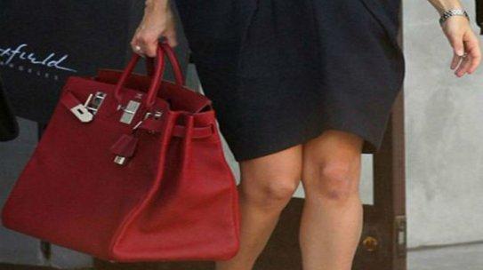 The Hermès Birkin Story