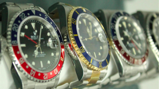 How To Spot A Fake Watch