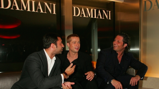 Step Into The World Of Damiani