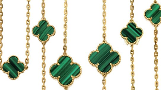 How to Spot a Fake: Van Cleef & Arpels Jewelry
