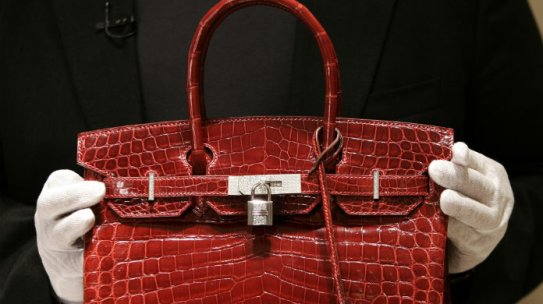 Top 5 Most Expensive Hermès Products
