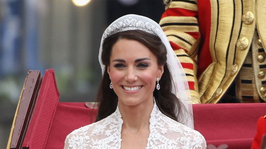Wedding Whimsy: 5 Facts About Famous Jewlery