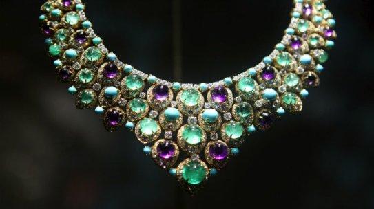 5 Iconic Bulgari Jewelry Designs