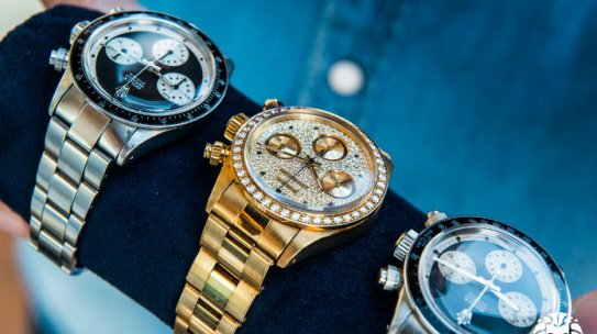 Rolex Buying Tips