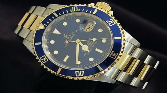 You Deserve Quality — Top Rolex Watches for Men