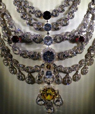 crazy necklace