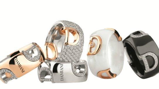 Beginning of a Brand: Damiani Jewelry