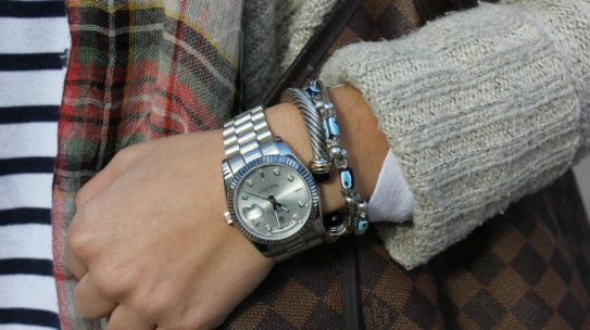 7 Most Popular Designs by Cartier, Rolex, and Tiffany & Co.