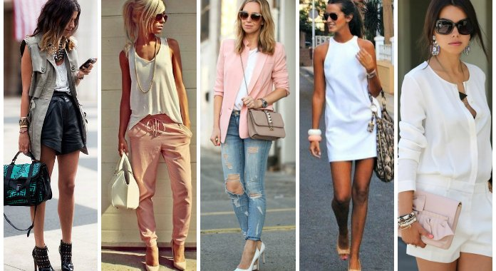 5 Summer Street Style Trends The Loupe Truefacet