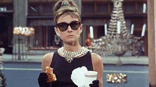 Breakfast at Tiffany's: The Costumes and Jewelry