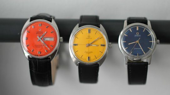 A Beginner's Guide to Building a Watch Collection