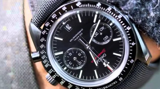 4 Omega Watches We Love
