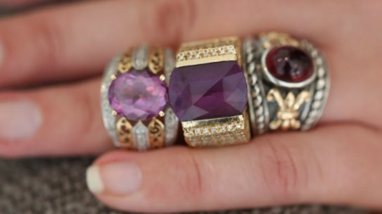 Guide to Traveling with Jewelry