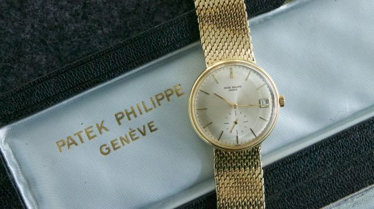 The History of the Patek Philippe Brand