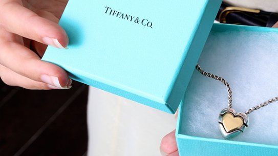 Holiday Gifts: The Perfect Tiffany and Co Necklaces