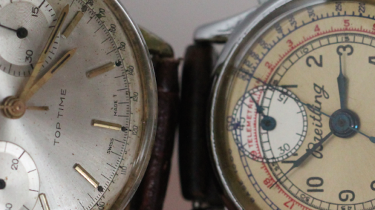The Factors that Affect the Pricing of Pre-Owned Watches