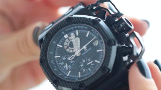4 Audemars Piguet Watches We Love