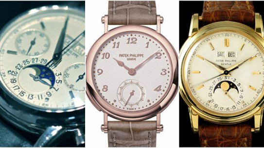 7 Insanely Expensive Celebrity Watches