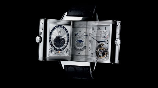 5 Expensive Jaeger-LeCoultre Watches