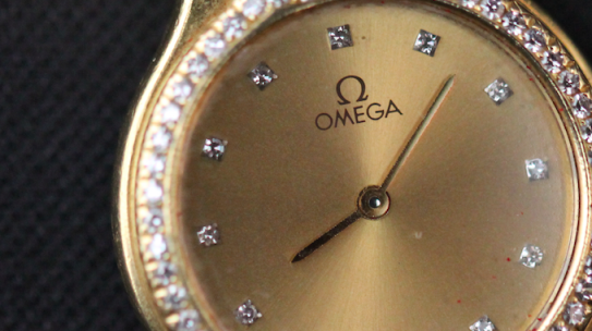 5 Omega Watches That Radiate Love