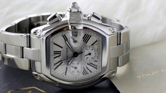 Which Cartier Jewelry & Watches to Sell