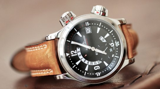 Beginning of a Brand: Jaeger-LeCoultre Watches