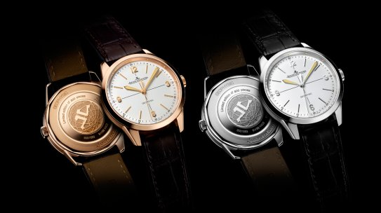 How to Spot a Fake, Counterfeit, or Replica Jaeger-LeCoultre Watch