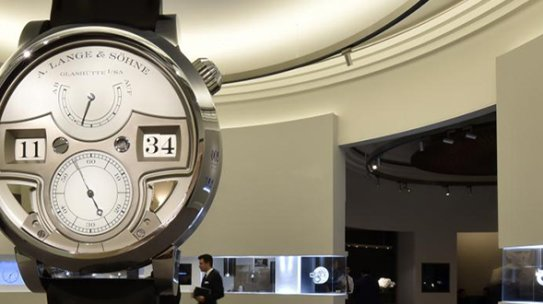 SIHH Watch Show Wrap-Up