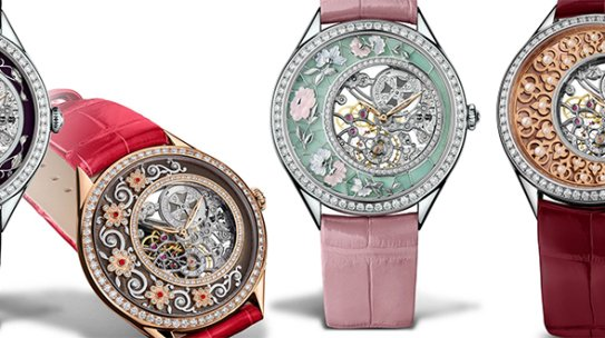 The Latest Watch Trends at SIHH