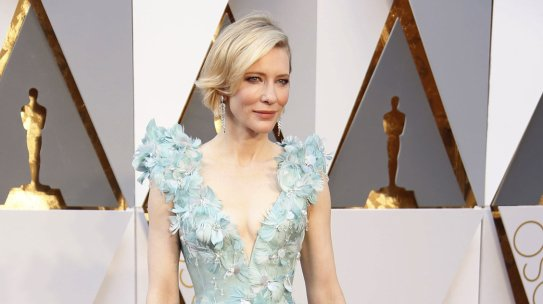 Oscars Round-Up: The Best Red Carpet Jewelry