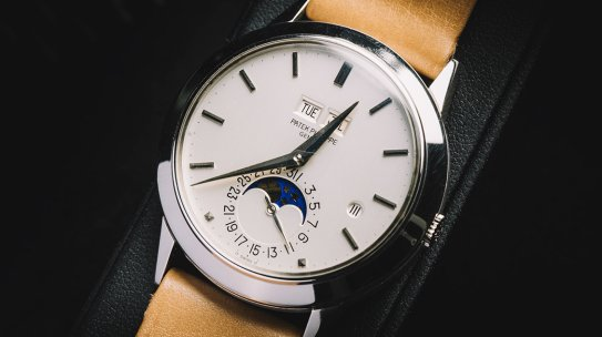 4 Watches for the Leap Year