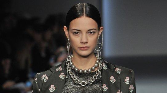 New York Fashion Week Trend Round-Up