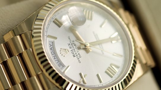 Jewelry and Watches to Sell for Spring
