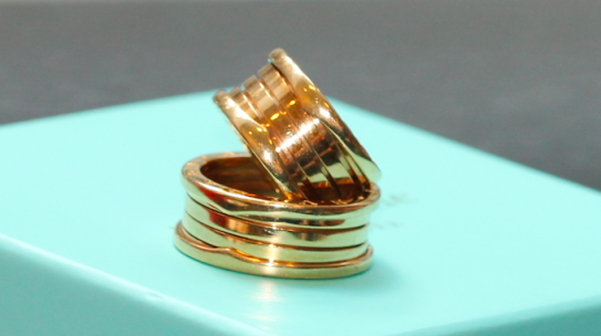 Bulgari Rings and Jewelry We Can't Take Our Eyes Off Of