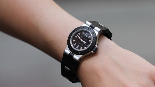 How to Spot a Fake: Bulgari Watches