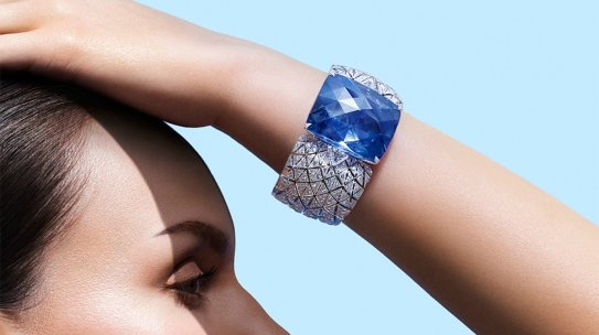 The Newest Cartier Collections