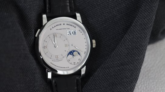4 Impressive A. Lange & Sohne Watches