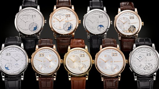 How to Spot a Fake: A. Lange & Sohne