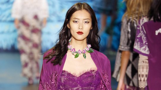 5 Runway Looks for the Summer