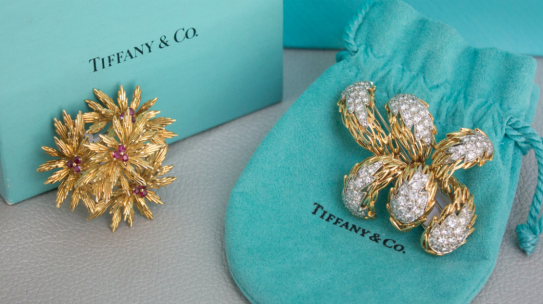Tiffany & Co. Legacy: Stories Behind the Brand