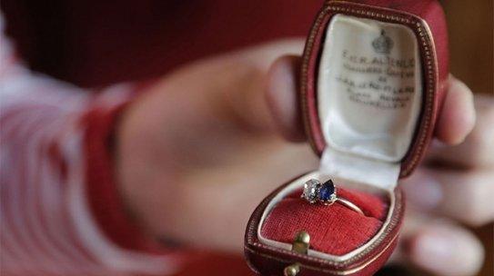 5 Unique Historical Engagement Rings