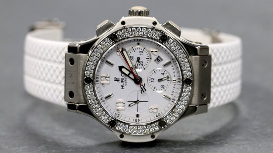 How to Spot a Fake vs Real Hublot Watch