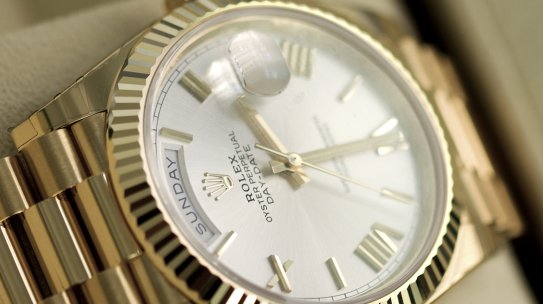 Rolex's Rise: How the Brand Became a Status Symbol