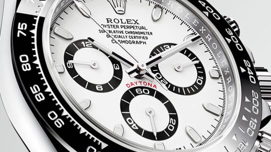 All About 2016 Rolex Models