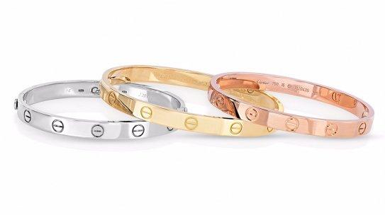 How to Spot a Fake vs Authentic Cartier Love Bracelet