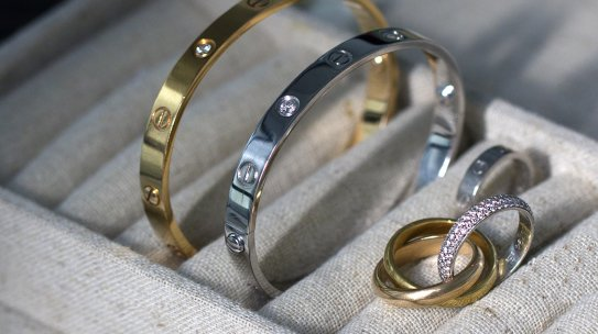 How to Store Your Fine Jewelry