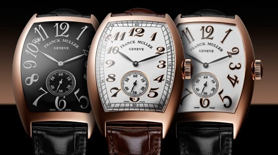 How to Spot a Fake vs. Real Franck Muller Watch