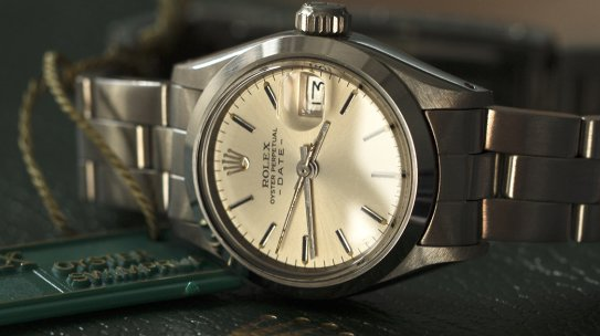 Watch Styles and Ads Through the Decades